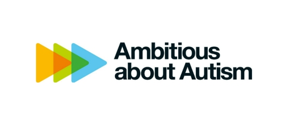 Ambitious-about-Auitism-logo